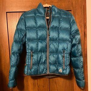 Eddie Bauer FirstAscent Down Mountaineering Jacket